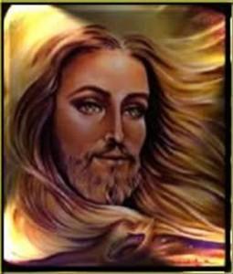 jesus sorrindo