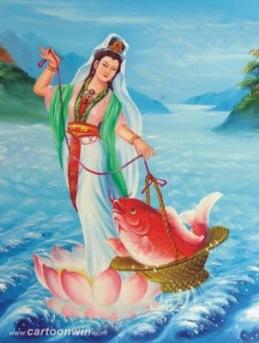 Kuan-Yin-cesta-de-peixes