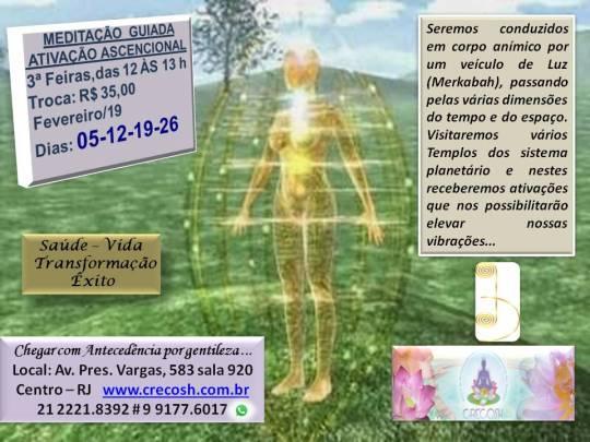 FEV-MEDITACAO ATIVACAO ASCENSIONAL