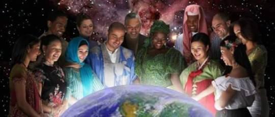 curadores planetarios